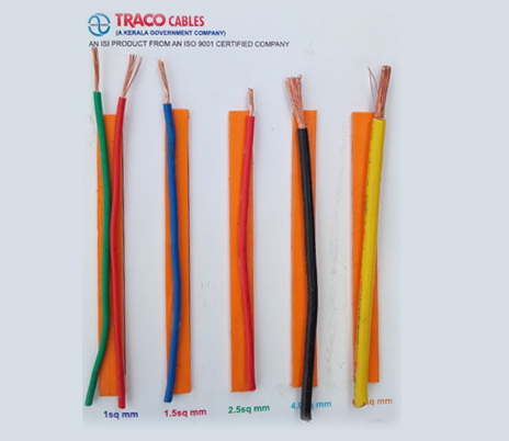 traco cable building wires 1